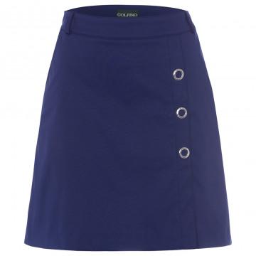 Юбка (жен) Golfino'8  2362723 (575) фиолетовый