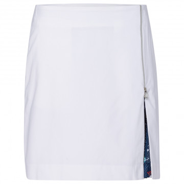 Юбка (жен) Golfino'8  2365121 (100) белый