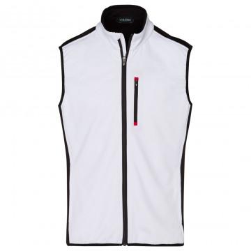 Жилет (муж) Golfino'8  2320612 (100) белый