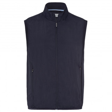 Жилет (муж) Golfino'8  9050212 (580) синий