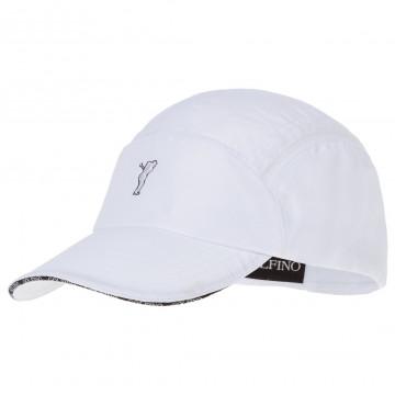 Бейсболка  (муж) Golfino'8  2375111 (100) белый