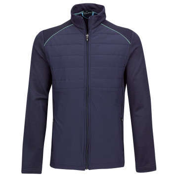 Куртка утепл (муж) Golfino'8/9  3350115 (585) синий