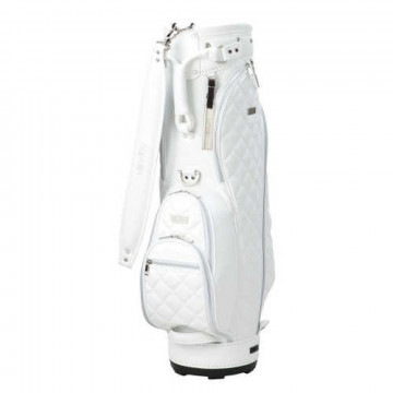 Бэг (жен) Honma'18  СВ-6705 (white)