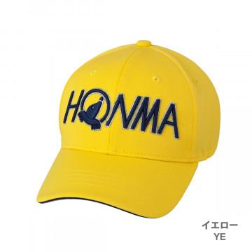 Бейсболка (жен) Honma'18  736317668 (110) yellow, OS