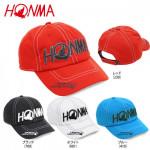 Бейсболка Honma'18  591317621 (230) red, OS
