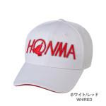 Бейсболка (жен) Honma'18  736317668 (001) white, OS