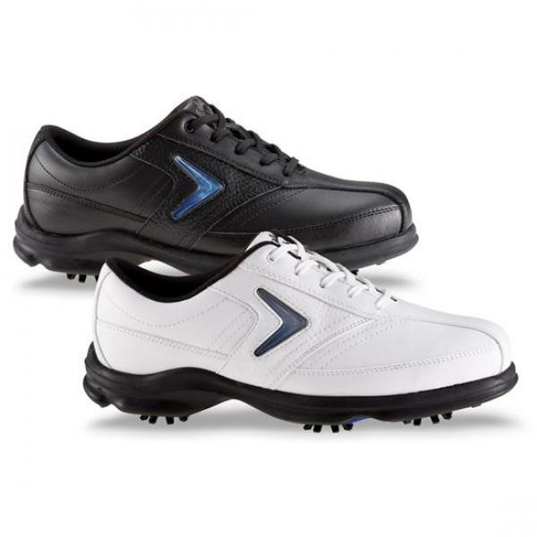 Ботинки (дет) Callaway J369-21 (черный)