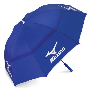 Зонт Mizuno'8  Twin Canopy Umbrella U612P (синий)