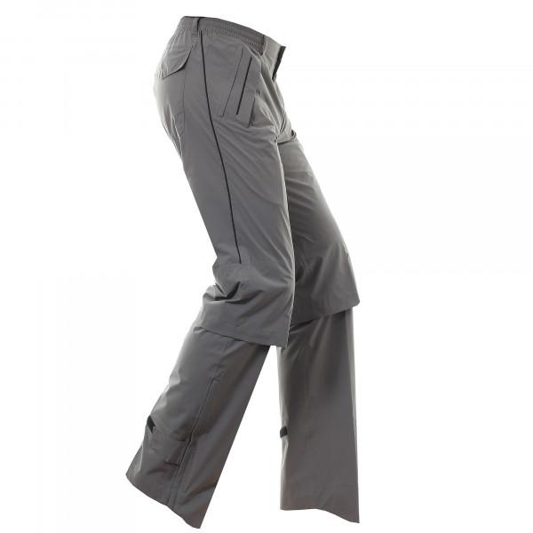 Дождевые брюки (муж) Mizuno'8  52GG7540 (серый)