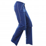 Дожд. брюки (муж) Mizuno'8  52GG7540 (синий)