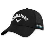 Бейсболка Callaway'9  TA Trucker  5219017 (черный)