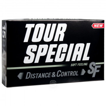 Мяч (жен) Srixon'9  Tour Special SF (3шт/уп) 2pc
