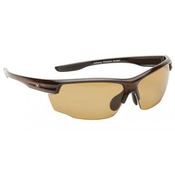 Очки Callaway'9  Kite Plastic 80031 (коричневый) коричневое стекло