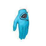 Перчатка (жен) Callaway'9  Opti Color  53191 (бирюзовый) LH