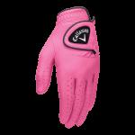 Перчатка (жен) Callaway'9  Opti Color  53191 (розовый) LH