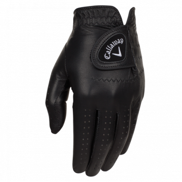 Перчатка (жен) Callaway'9  Thermal Grip  53192 (черный) LH/RH