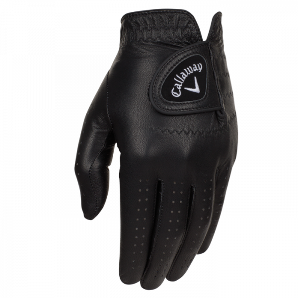 Перчатка (жен) Callaway'9  Thermal Grip  53192 (черный) LH/RH