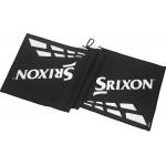 Полотенце Srixon'9  TOUR 12107953 (черный/белый)