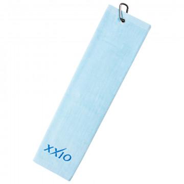 Полотенце XXIO'9  12104556 (голубой)