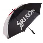 Зонт Srixon'9  12108066 (черный/красный/белый)