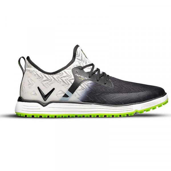 Ботинки (муж) Callaway'9  Apex Lite (серый/черный) M572-324