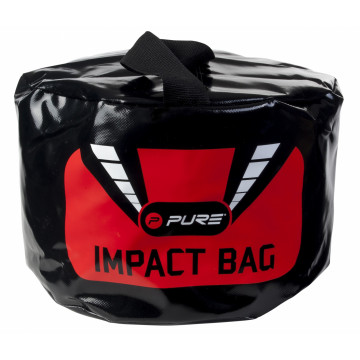 Тренажер АСМ'9  Improve Impact Bag (black/red)  190020