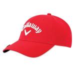 Бейсболка Callaway'9  Stitch Magnet  5219086 (красный)