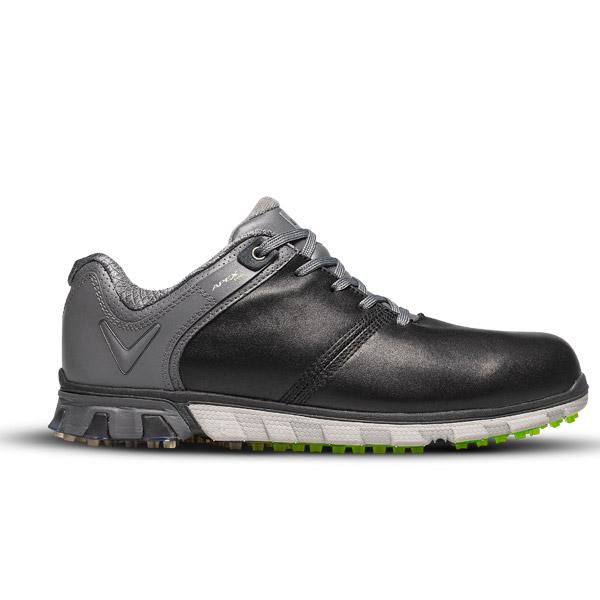 Ботинки (муж) Callaway'9  Apex Pro (серый/черный) M570-324
