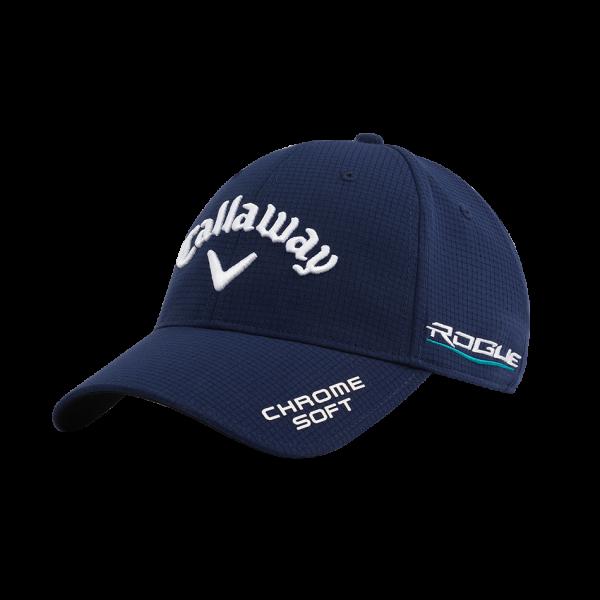 Бейсболка Callaway'9  TA Performance Pro  5219004 (темно-синий)