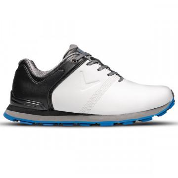 Ботинки (дет) Callaway'9  Apex (белый/черный) J247-50