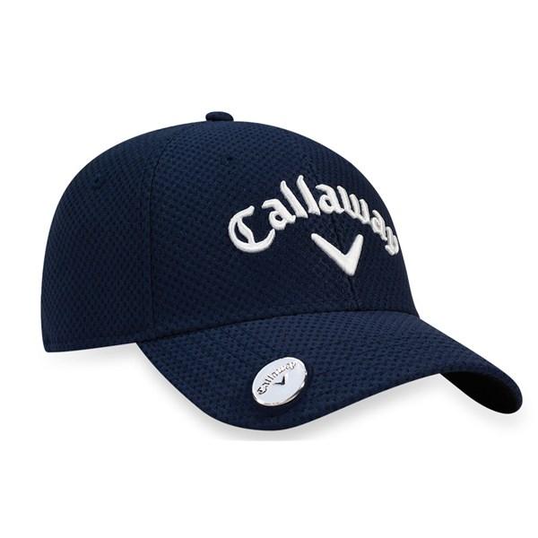 Бейсболка Callaway'9  Stitch Magnet  5219087 (темно-синий)