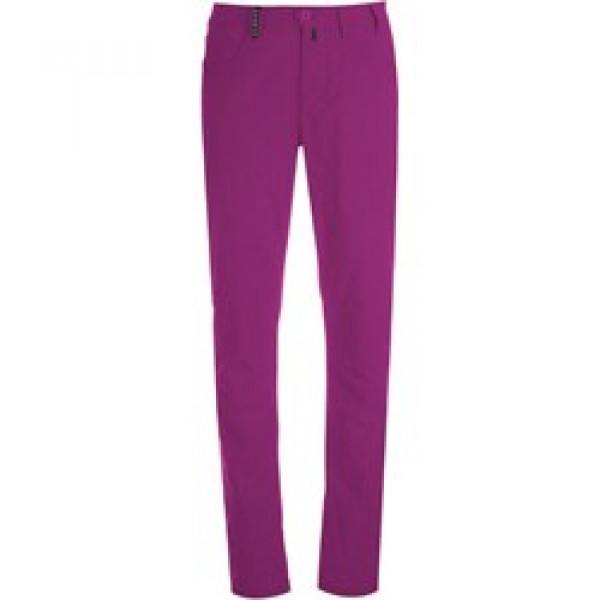 Брюки (муж) Chervo'9  SCALOGNO (792) фиолетовый, 63604