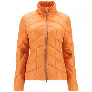 Куртка (жен) Chervo'9  Marisol (475) коричневый, 63862