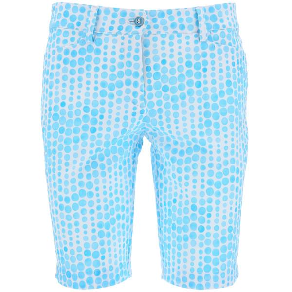 Капри (жен) Chervo'9  GIUGGIOLA (93E) белый с голубым, 63698