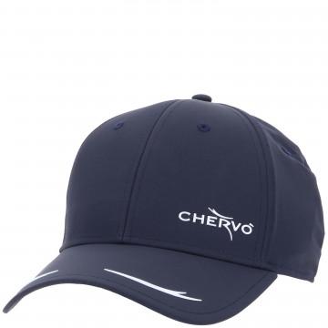 Бейсболка (муж) Chervo'9  WINICIO (599) синий, 63711