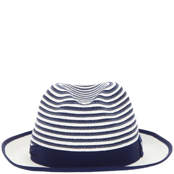 Шляпа Chervo'9  WISTER (20А) белый/синий, 63778