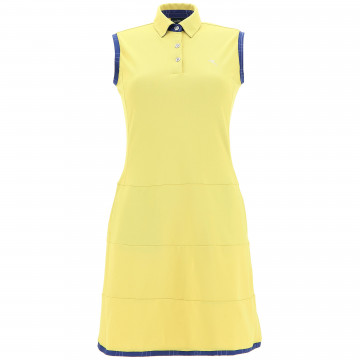 Платье (жен) Chervo'9  JILL (270) желтый, 63631