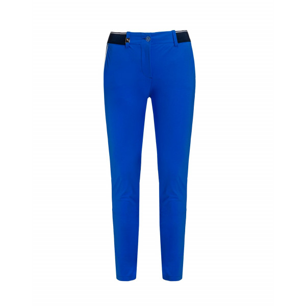 Брюки (жен) Chervo'9  SEXY (553) синий, 63691