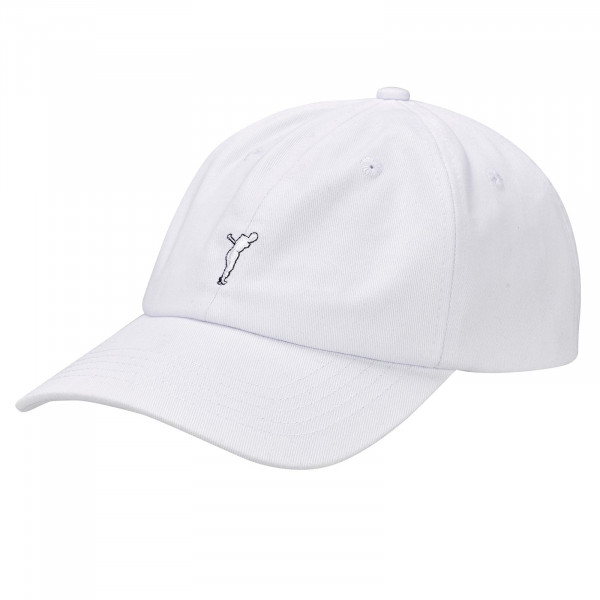 Бейсболка (муж) Golfino'9  4370713 (100) белый