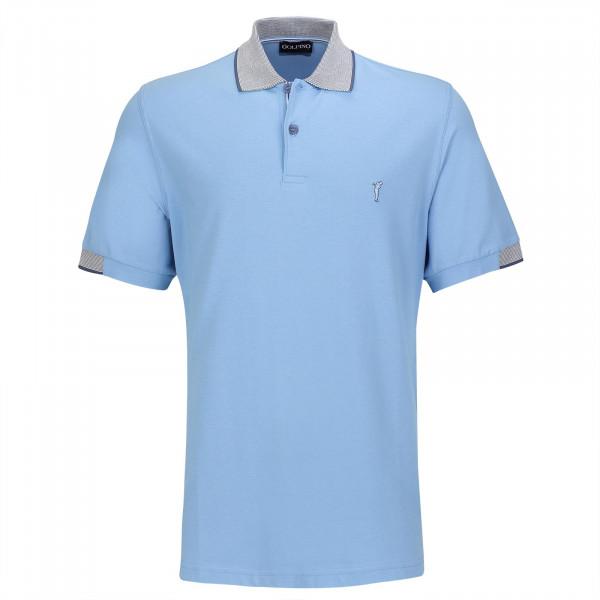 Поло (муж) Golfino'9  4332012 (578) синий