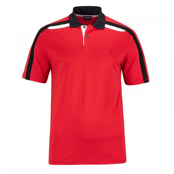 Поло (муж) Golfino'9  4332713 (360) красный