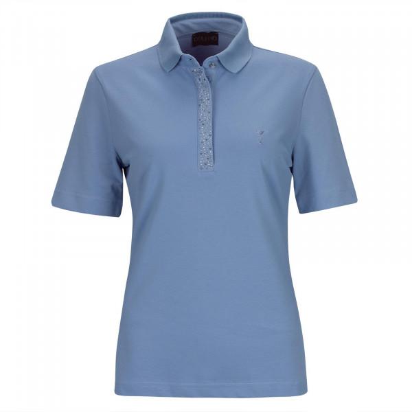 Поло (жен) Golfino'9  4339121 (527) синий