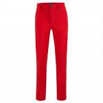 Брюки (жен) Golfino'9  4363722 Rain (368) красный