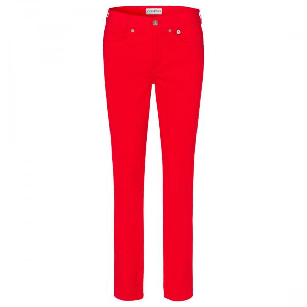Брюки (жен) Golfino'9  4368023 (368) красный