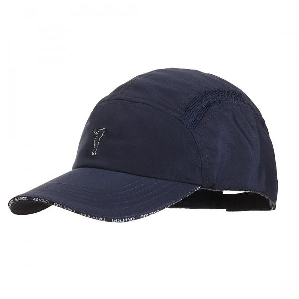 Бейсболка Golfino'18 6271022 (580) синий