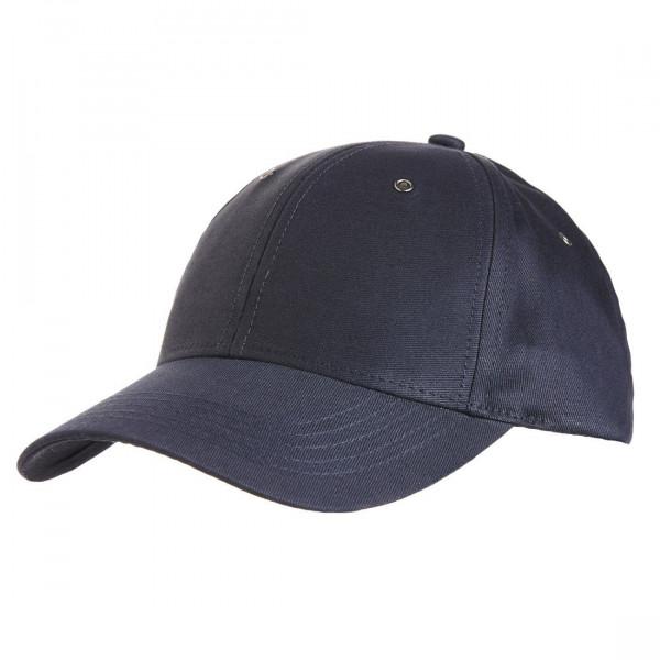 Бейсболка (муж) Golfino'9  9070312 синий (580) лого МCGK