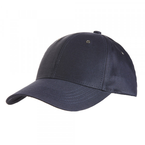 Бейсболка (муж) Golfino'9  9070312 под лого (580) синий