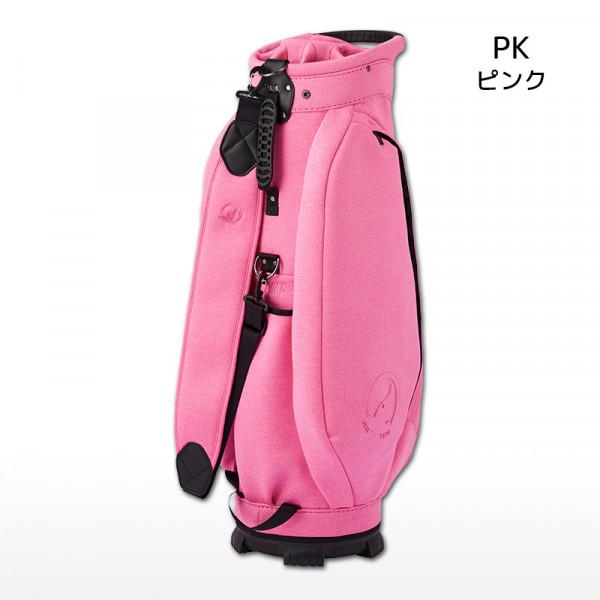 Бэг (жен) Honma'9  CB6931 (розовый) Cart