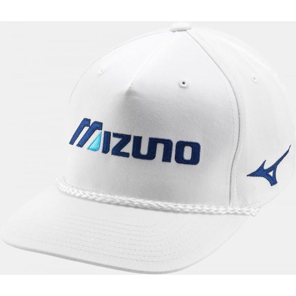 Бейсболка Mizuno'9  1807P (01) белый