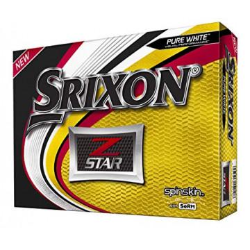 Мяч Srixon'9  Z-STAR 6 (6шт/уп) 4pc*